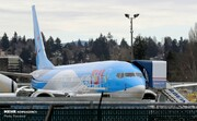اندونزی سفارش ۴۹ هواپیمای ۷۳۷ مکس را کنسل کرد