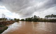 ورود سامانه بارشی جدید به کشور | احتمال طغیان رودخانهها در جنوب و جنوب غرب