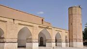 آشنایی با مسجد جامع داراب