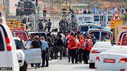 ۷ زخمی بر اثر اصابت دو موشک به شمال تل آویو؛ گنبد آهنین غافلگیر شد