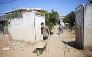 ۵ فروردین؛ بازسازی مناطق سیلزده مازندران آغاز شد
