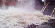 هواشناسی هشدار داد: احتمال وقوع سیل در ۱۲ استان طی سه روز آینده