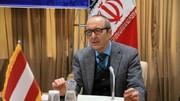 سفیر اتریش در تهران: وین آماده کمک به سیلزدگان است