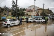 بررسی قضایی برای سهل انگاری احتمالی در سیل شیراز آغاز شد