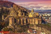 فیلم| سفر ۲.۵ دقیقهای به گرجستان