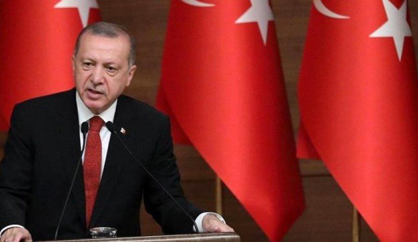 اردوغان:موضوع جولان را به سازمان ملل میبریم