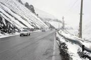 جاده اهواز - آبادان مسدود شد