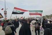 دولت عراق رایگان شدن روادید ایرانیان را تصویب کرد
