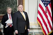 اختلاف نظر مقامات آمریکا در مورد تمدید معافیتهای نفتی ایران
