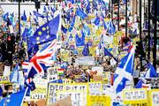 مخالفت دولت انگلیس با درخواست مردم برای توقف برگزیت