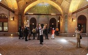 سفر به استان قزوین