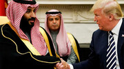 افشای اسناد محرمانه از عربستان |  پای ترامپ هم درمیان است!