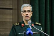 فعالیت ۱۰ هزار نیروی مسلح در مناطق سیل زده گلستان