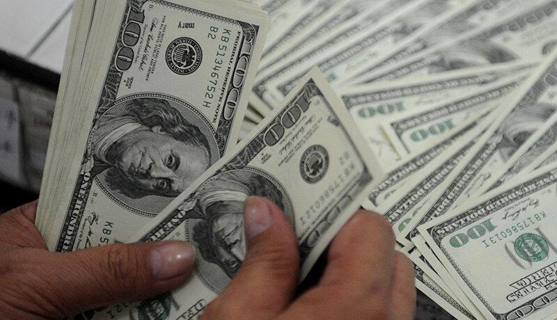 نخستین تغییر قیمت ارز در سال جدید