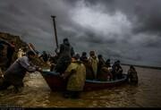 کمبود قایق در گمیشان برطرف شد
