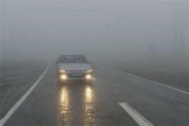 هشدارهای فنی در مورد رانندگی در برف و باران