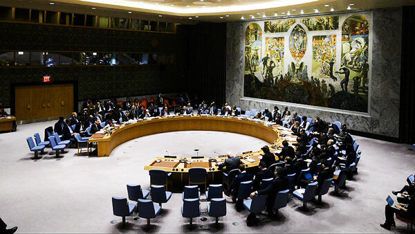 یک منبع در سازمان ملل: شورای امنیت حاضر به حمایت از اتهامات انگلیس علیه ایران نشد