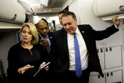 پمپئو استعفای سخنگوی وزارت خارجه آمریکا را اعلام کرد