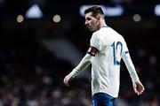 خشم مسی از رسانههای آرژانتینی