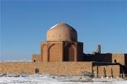 چلبی اوغلی سلطانیه، بنای متعلق به قرن هشتم