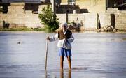 ویدئو | هنوز غرامت سیل ۹۸ به کشاورزان پرداخت نشده و نوبت خشکسالی شد