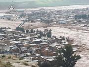 شرایط در دو شهر پلدختر و معمولان بحرانی است
