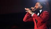 خوانندهٔ آمریکایی نامزد جایزه گرمی به قتل رسید