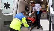 سازمان اورژانس: سیل جان ۵۷ نفر را گرفت