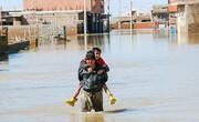 سیلاب اصلی هنوز به خوزستان نرسیده است