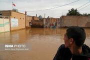 گزارش وضعیت پزشکی و درمانی در مناطق سیلزده