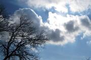 آسمان گیلان تا هفته آینده ابری همراه با وزش باد است