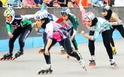 کرمان میزبان مسابقات اسکیت قهرمانی کشور شد