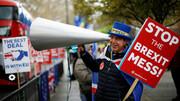 نامه ترزا می به رئیس شورای اروپا برای تعلیق برگزیت تا ۳۰ ژوئن