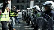 رد قانون ضدخرابکاری توسط شورای قانون اساسی فرانسه؛ شکست مکرون