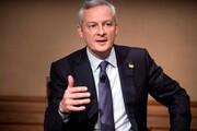 هشدار وزیر دارایی فرانسه در مورد آینده منطقه یورو