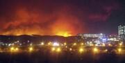اعلام وضعیت فاجعه ملی در کره جنوبی 