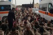 شکست نیروهای خلیفه حفتر در شهر زاویه لیبی