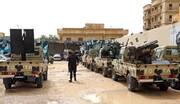 روسیا الیوم: شبه نظامیان حفتر وارد طرابلس شدند