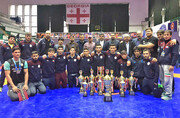 کشتی بینالمللی جام واختانگادزه گرجستان؛ ۱۰ مدال توسط نمایندگان ایران کسب شد