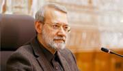 لاریجانی: سفر شینزوآبه حاصل رویکرد عقلایی ایران است