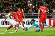 دوستانه تیمهای ملی فوتبال ایران و کره جنوبی در خرداد