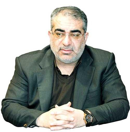 محمدرضا دهداریپور