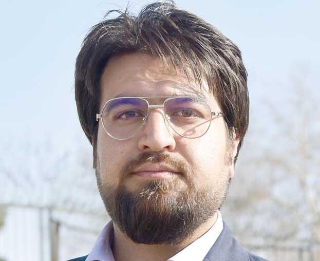 محمدجواد رشیدی-معاون فرهنگی و اجتماعی شهرداری منطقه