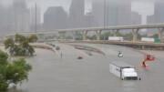 رکوردزنی سیلابهای بهاری آمریکا در سال ۲۰۱۹