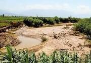 تعیین میزان خسارات سیلاب اخیر تهران تا پایان فروردین