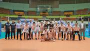 والیبال جام باشگاهها آسیا قرعهکشی شد