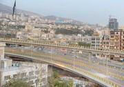 کاهش ترافیک در محلههای ازگل و ولنجک