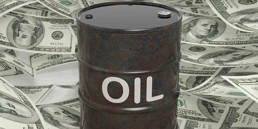 نفت دلار