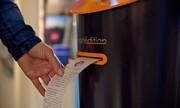 راهاندازی دستگاههای سکهای داستان کوتاه در لندن