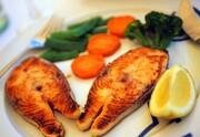 خوردن ماهی ریسک ابتلا به آسم را تا ۷۰ درصد کاهش میدهد